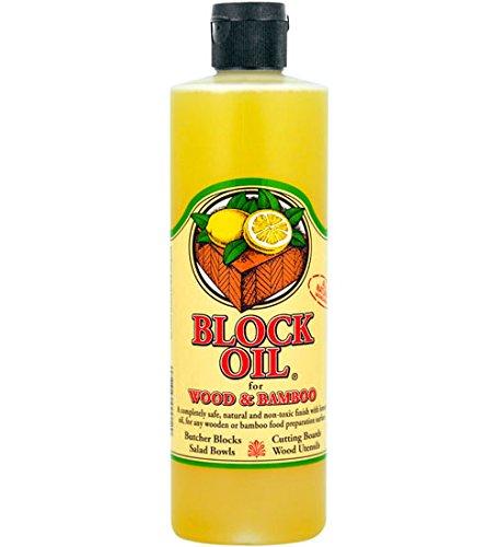 Block Bros 12oz Oil product image