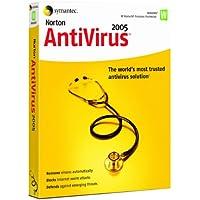 Norton Antivirus 2005