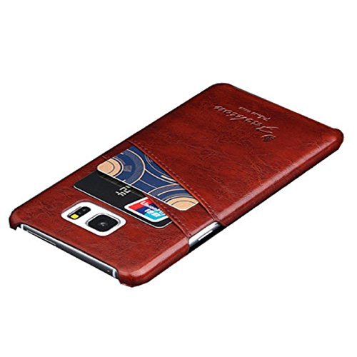 abcsell Leather Shell Samsung Galaxy
