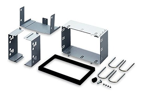 Trim Ring Universal Din (Pioneer ADTVA133 2 Din Installation Kit)