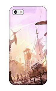 Tough Iphone RCrXHIY2038bmkZq Case Cover/ Case For Iphone 5/5s(resistance Video Game Other)