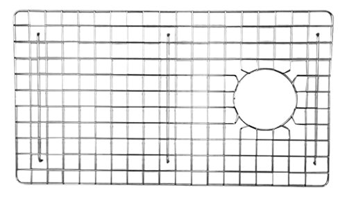Barclay Wire Grid for 30-Inch Single Bowl Farmer Sink ()