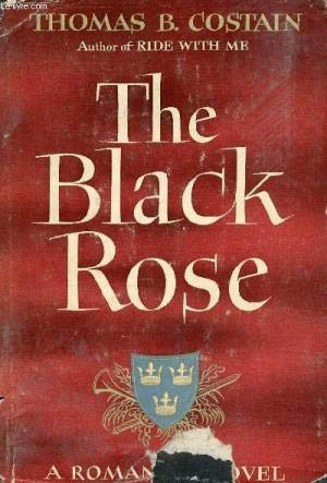 (The Black Rose (1947) Sun Dial Press)