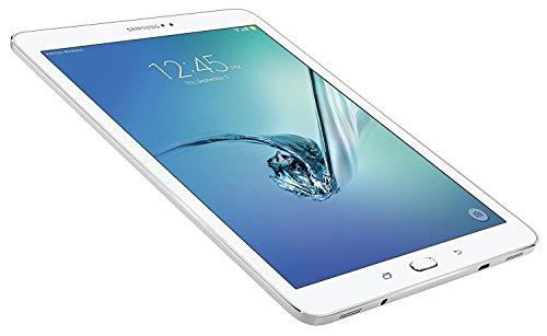 Samsung Galaxy Tab S2 9.7in (32GB, Verizon + 4G LTE) - White (Renewed)