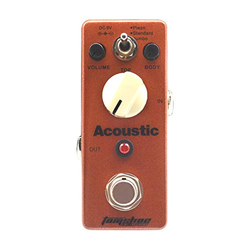 Guitar Acoustic Effect Pedal (acoustic)