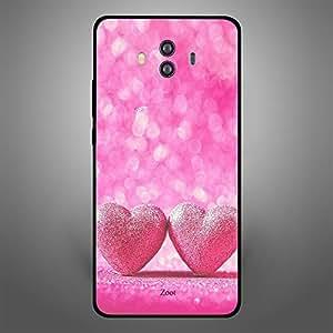 Huawei Mate 10 Pink Heart