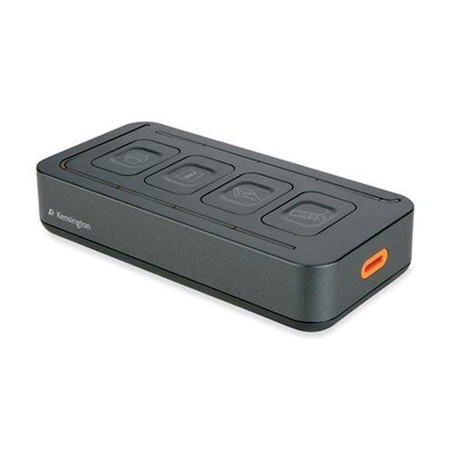 Kensington ShareCentral 5 for USB Device Sharing (K33901US)