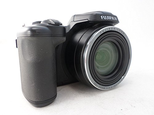 Fujifilm Finepix S8630 Wide Angle Optical