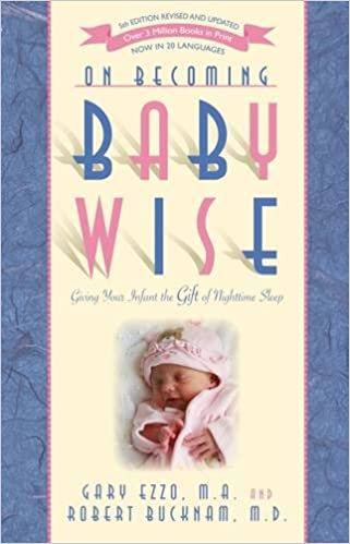 Image result for babywise book