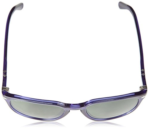 Cobalt Persol PO3019S Green Azul Sonnenbrille twwgf0