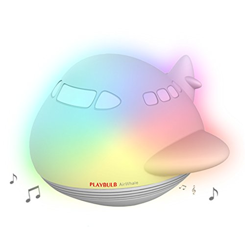 Kids Airplane Lamp - 1