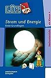 LÜK Strom und Energie: ab 3. Klasse