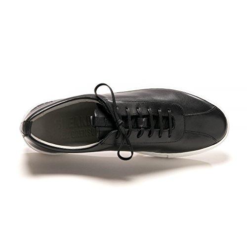 Nera Black Mens Sneaker 1 Grenson vqz4RwAx