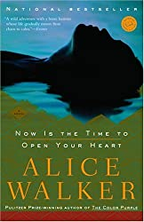 [Now Is the Time to Open Your Heart[ NOW IS THE TIME TO OPEN YOUR HEART ] By Walker, Alice ( Author )Mar-29-2005 Paperback