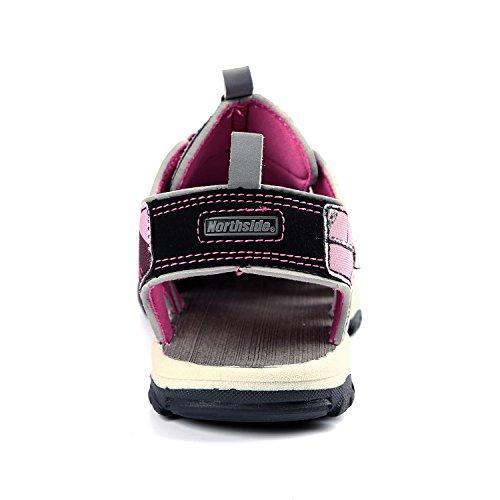 Northside Pink II Sandal Camo Burke Athletic Sport Womens wUwgpqZ