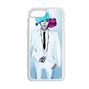 Generic For 5.5 Iphone 6 Plus Apple Custom Design With G Dragon Durable Back Phone Case For Girl Choose Design 1