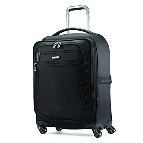 Samsonite Mightlight 2 Softside Spinner 25, Grape Wine