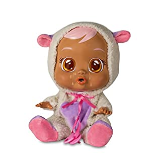 Cry Babies Lammy The Lamb, Baby Doll, Model Number: 96288