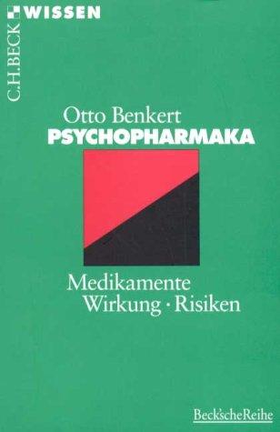 Psychopharmaka. Medikamente   Wirkung   Risiken