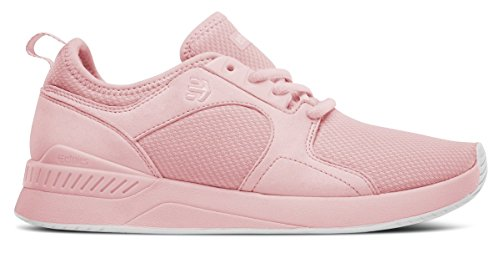 Etnies Womens Cypress Sc Shoes Size 9 Pink