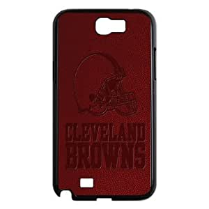 Samsung Galaxy Note 2 N7100 Phone Cases NFL Cleveland Browns Cell Phone Case TYC750242