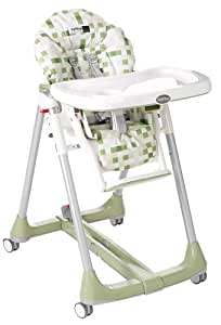 peg perego prima pappa diner high chair childrens highchairs baby. Black Bedroom Furniture Sets. Home Design Ideas