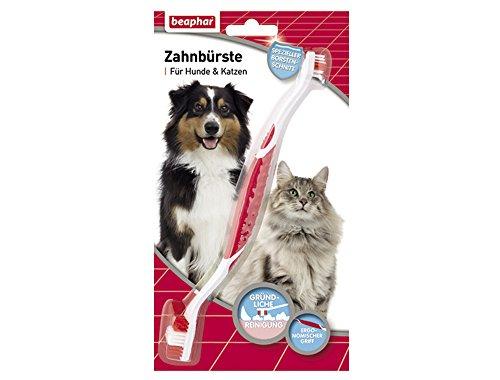 Beaphar 79015 Dog-A-Dent Zahnbürste