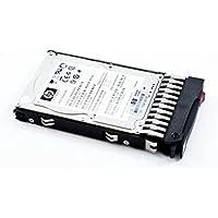 HP 507610-B21 - 500GB 3.5 SAS 7.2K 3Gb/s HS Midline Hard Drive