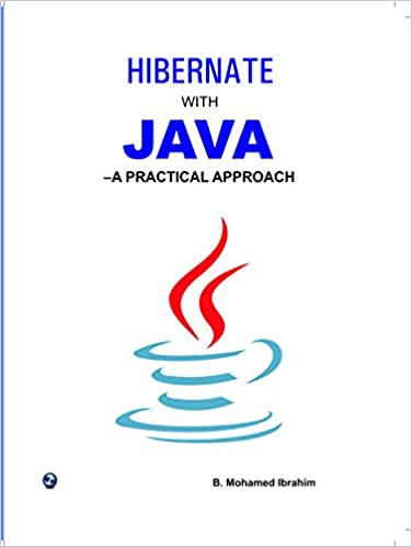 Java Hibernate Ebook