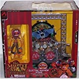 The Muppet Show: Animal and the Electric Mayhem Stage Set
