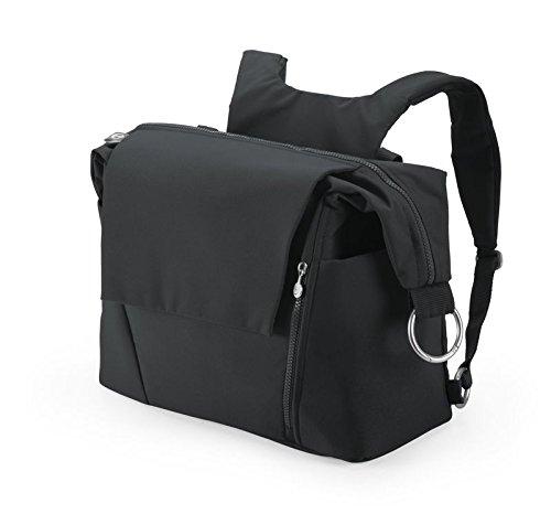 Stokke Changing Bag, Black by Stokke