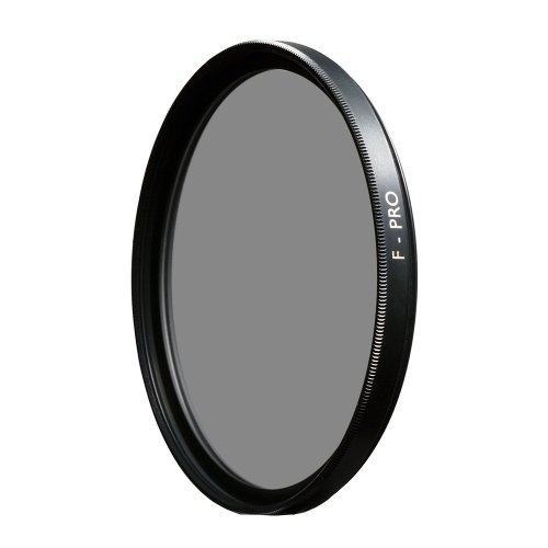 B+W 39mm ND 0.9-8X with Single Coating (103)