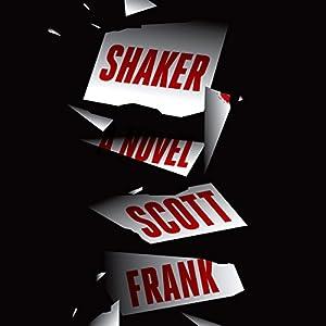 Shaker Audiobook
