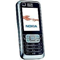 Nokia 6120 Classic (32 MB, Black)