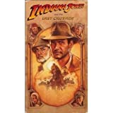 Indiana Jones and the Last Crusade [VHS]