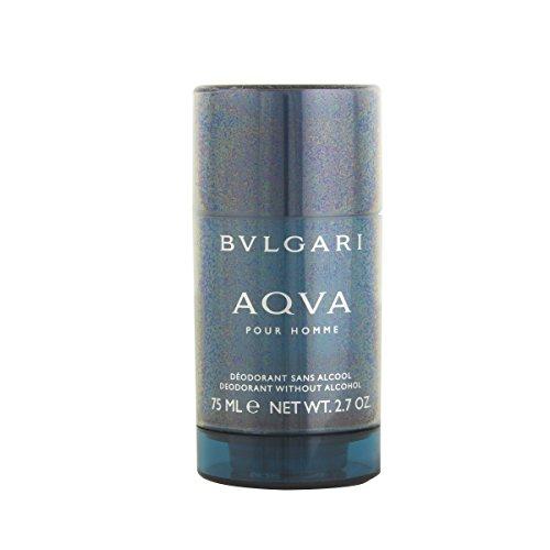 Bvlgari Deodorant Eau De Toilette - Bvlgari Aqva Deodorant Stick for men 2.6 oz Deodorant Stick for men