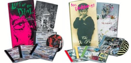 No Thanks & Left of the Dial Cd Bundle (Left Of The Dial Cd)