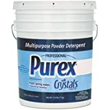 Purex® Ultra® Powder Laundry Detergent, 15.9 lbs (DIA06355) Category: Powdered Laundry Detergents