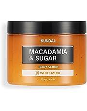 [KUNDAL] Sugar Body Scrub 550g