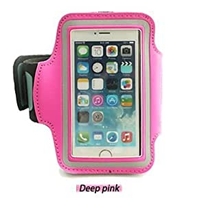 Mini - Sports Arms Package for iphone 5/5s Sports Armband , Color: Black