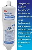 3M Aqua-Pure Whole House Scale Inhibition Inline