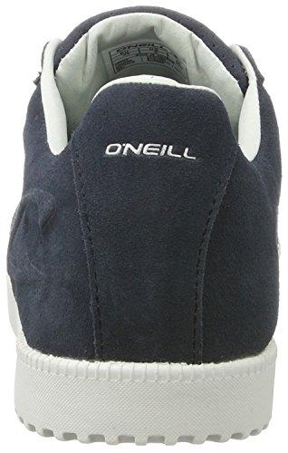 O'Neill Ledge Low Suede - Tobillo bajo Hombre azul (navy)