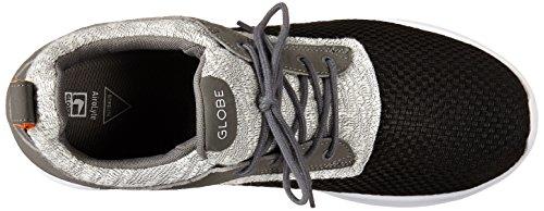 Globe Roam Lyte Blck/Grey/Chrcl - 41
