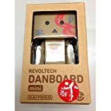 Revoltech Danbo Mini [Dabada fire swing Ver.] (japan import)