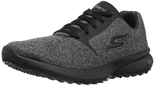 Skechers Performance Frauen On The Go City 3 Renoviert Schwarzgrau