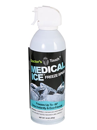 Freeze Skin Care - 5