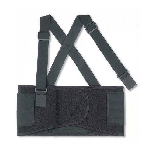 Economy Elastic Back Support Belt - ERGODYNE 11095 ProFlex(R) Economy Elastic Back-Support Belt (X Large)