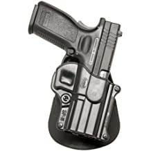"Fobus Roto Holster RH Paddle SP11RP Springfield Armory XD/XDM / HS 2000 9/357/40 5"" 4"" / Sig 2022 / H&K P2000"