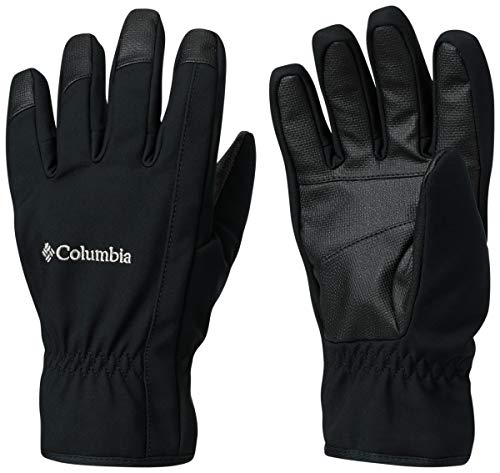 Columbia Men's M Northport Insulated Softshell Glove