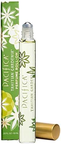 Pacifica Beauty Perfume Roll-on, Tahitian Gardenia